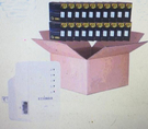 [COSCO代購] W133340 EDIMAX 多功能無線訊號延伸器 EW-7438RPn mini X 20入組