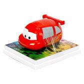 TSUM TSUM 迪士尼Disney LINE消消樂 變速旋風車系列 迴力車 第4彈 Cars汽車總動員 麥坤