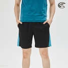 ADISI 男排汗抗UV運動短褲AP2111109 (M-2XL) / 運動褲 吸濕排汗 快乾 透氣 防曬