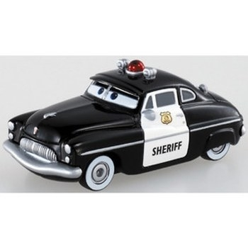 【Disney】警長Sheriff(C-09)(DS31125)