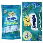 Snuggle衣物柔軟芳香球-鳶尾花香(26顆)*2+香衣片(70片)*2