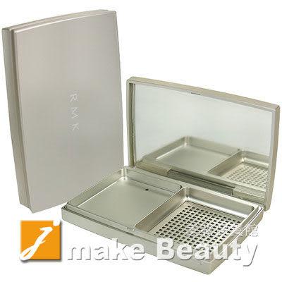 RMK 空盒(UV水凝粉餅)《jmake Beauty 就愛水》