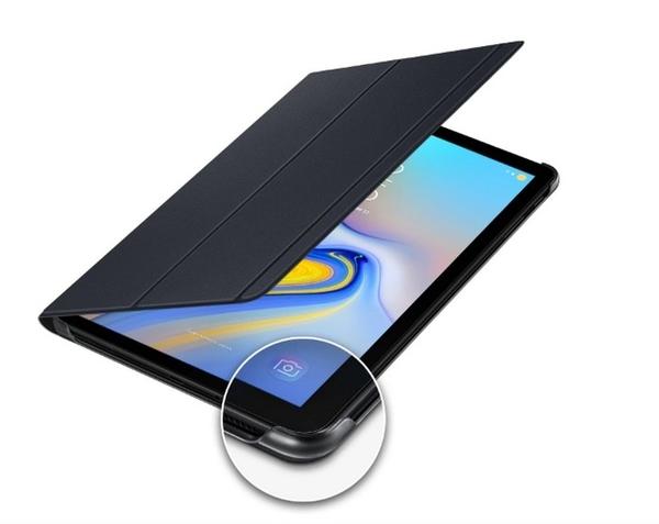 【免運費】SAMSUNG Galaxy Tab A (2018.10.5) 原廠書本式皮套