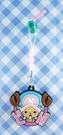 【震撼精品百貨】One Piece_海賊王~手機防塵塞吊飾-喬巴