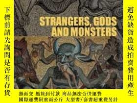 二手書博民逛書店Strangers,罕見Gods And Monsters-陌生人,神和怪物Y436638 Richard K