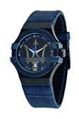 【Maserati 瑪莎拉蒂】/經典LOGO款(男錶 女錶)/R8851108007/台灣總代理原廠公司貨兩年保固
