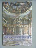【書寶二手書T9/設計_XDO】Grand Interiors_Listri, Massimo (PHT)