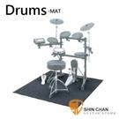 Drum Mat 電子鼓墊/電子鼓毯/地墊 (尺寸:130 X 110 公分)