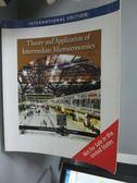 【書寶二手書T8/大學商學_QJR】Intermediate Microeconomics and Its Applic