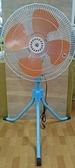 台灣製造 金牛18吋強風型(非一般型)工業立扇 TH-181~電風扇 立扇 強力風扇 工業扇《八八八e網購