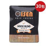 【Aisen Coffee】精選曼特寧濾泡包(10gX30包)(掛耳包/耳掛式)