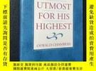 二手書博民逛書店My罕見Utmost for His HighestY16663 Oswald Chambers