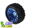 [107玉山最低比價網] 智慧小車輪子 機器人 72MM橡膠輪1 10模型車高品質arduino智慧車