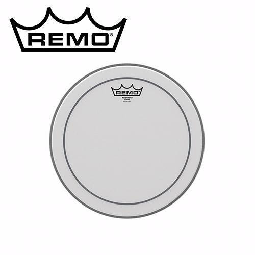 【敦煌樂器】REMO PS-0112-00 12吋 雙層霧面鼓皮