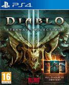 PS4 暗黑破壞神3 永恆之戰版 (含3代+奪魂之鐮+死靈法師) -英文版- Diablo 3 Eternal Collection