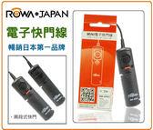 ROWA MINI電子快門線【RM-VPR1】適用 SONY A7/A7R/A7S/A5000/A6000/A58/A3000/NEX-3N/A99/A77