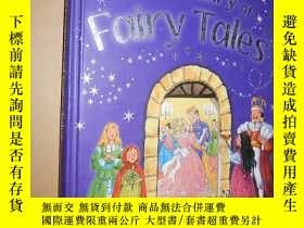 二手書博民逛書店My罕見Treasury of Fairy Tales 英文原版