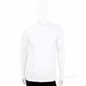 Emporio Armani 老鷹標誌白色短袖T恤(男款) 1920697-20
