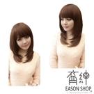 【WCS】梨花頭假髮短髮女BOBO頭短髮...