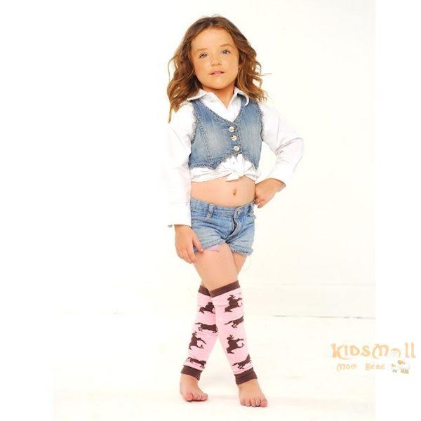 澳洲Huggalugs創意手襪套Pony Ride,時尚實惠的選擇!