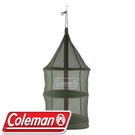 【Coleman 美國 魔術掛網II 綠】CM-26811/魔術掛網/餐具收納/掛網