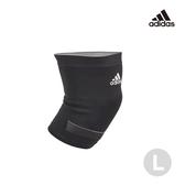 Adidas Recovery-膝關節用氣墊彈性護套 (L)