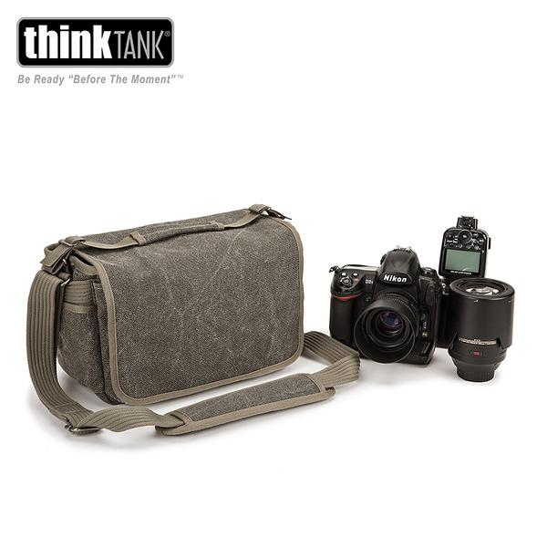 ◎相機專家◎ ThinkTank Retrospective 6 復古系列側背包 TT739 RS739 公司貨