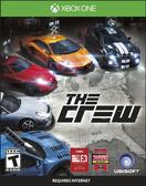 X1 The Crew 飆酷車神(美版代購)