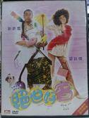 挖寶二手片-H04-035-正版DVD*電影【絕世好賓】-劉青雲*梁詠琪