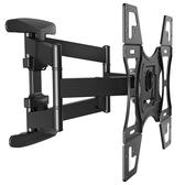 [液晶配件專賣店]NB757-L400型32~70吋液晶電視壁掛架.可拉伸手臂式