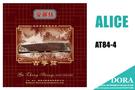 【小叮噹的店】全新Alice.AT84-...