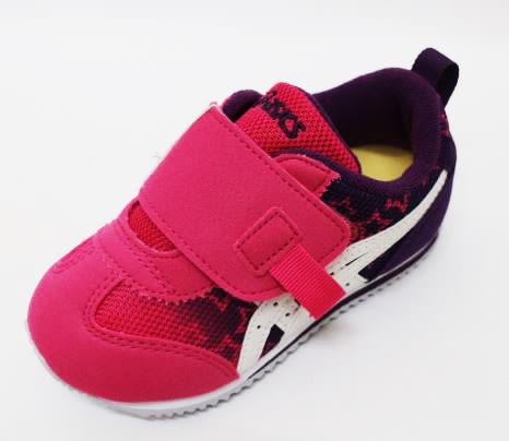 ASICS 亞瑟士 嬰幼 童鞋 IDAHO BABY PT-ES 3 TUB168-2033 (粉)[陽光樂活]