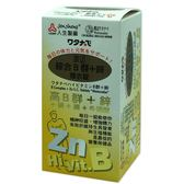 渡邊綜合B群+鋅糖衣錠 90錠/瓶◆德瑞健康家◆