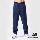 【New Balance】長褲_AMP91557PGM_男性_深藍