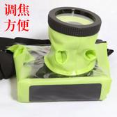 特價特比樂 GQ-518M/L 高清單反相機防水袋相機防水套相機潛水袋