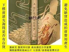 二手書博民逛書店【罕見】A Hero Born 射雕英雄傳Y27248 Jin Yong folio society 出版2