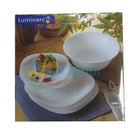 Luminarc樂美雅~耐熱 5入餐盤組
