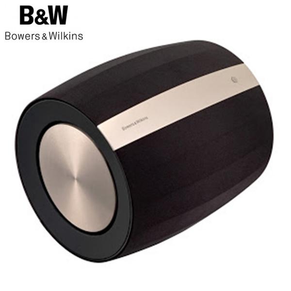 B&W 無線超低音喇叭 Formation Bass