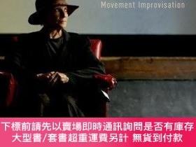 二手書博民逛書店Landscape罕見of the Now: A Topography of Movement Improvisa