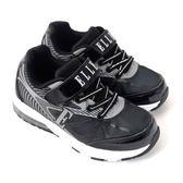 【錢豪童裝童鞋】19號|ELLE氣墊慢跑鞋