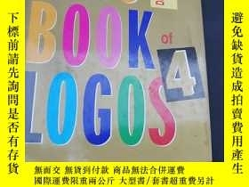 二手書博民逛書店The罕見BIG BOOK of LOGOS 4Y186899 David E.Carte HARPER DE