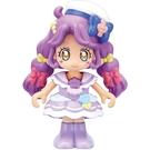 日本 光之美少女 珊瑚天使變裝公仔 BD57056 元氣魔法 BANDAI 公司貨