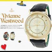 【人文行旅】Vivienne Westwood | VV064CPBK 英國時尚精品腕錶
