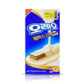 OREO 白雪露巧克力威化餅 75g ◆86小舖 ◆ OREO的韓國限定版