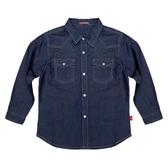 『小鱷魚童裝』牛仔襯衫(08號~18號)531111