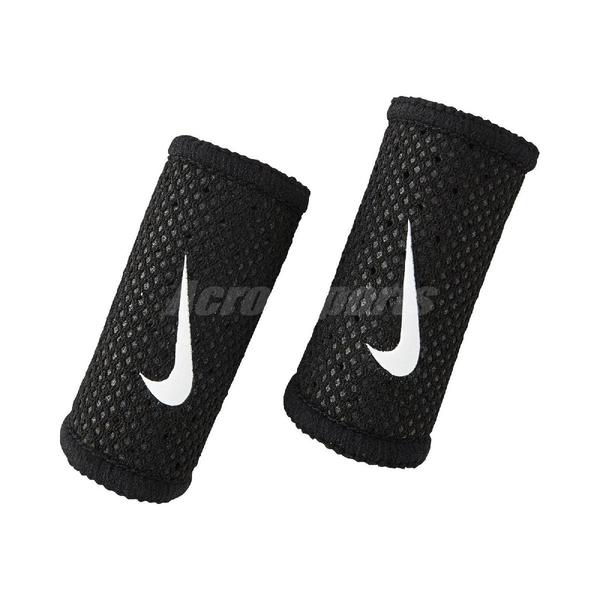 Nike 護指套 Finger Sleeves 黑 白 籃球 喬丹 運動護具 【ACS】 NKS05-010