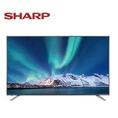【南紡購物中心】SHARP夏普 50型4K直下式電視 4T-C50BJ1T