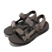 Merrell 涼拖鞋 Moab Drift 2 Strap 棕 灰 男鞋 越野 登山 休閒鞋 涼鞋 拖鞋 運動鞋【ACS】 ML033219