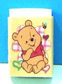 【震撼精品百貨】Winnie the Pooh 小熊維尼~橡皮擦*70119