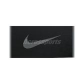 Nike 運動毛巾 Sport Towel 黑 灰 男女款 運動 訓練 【PUMP306】 NET1304-6MD